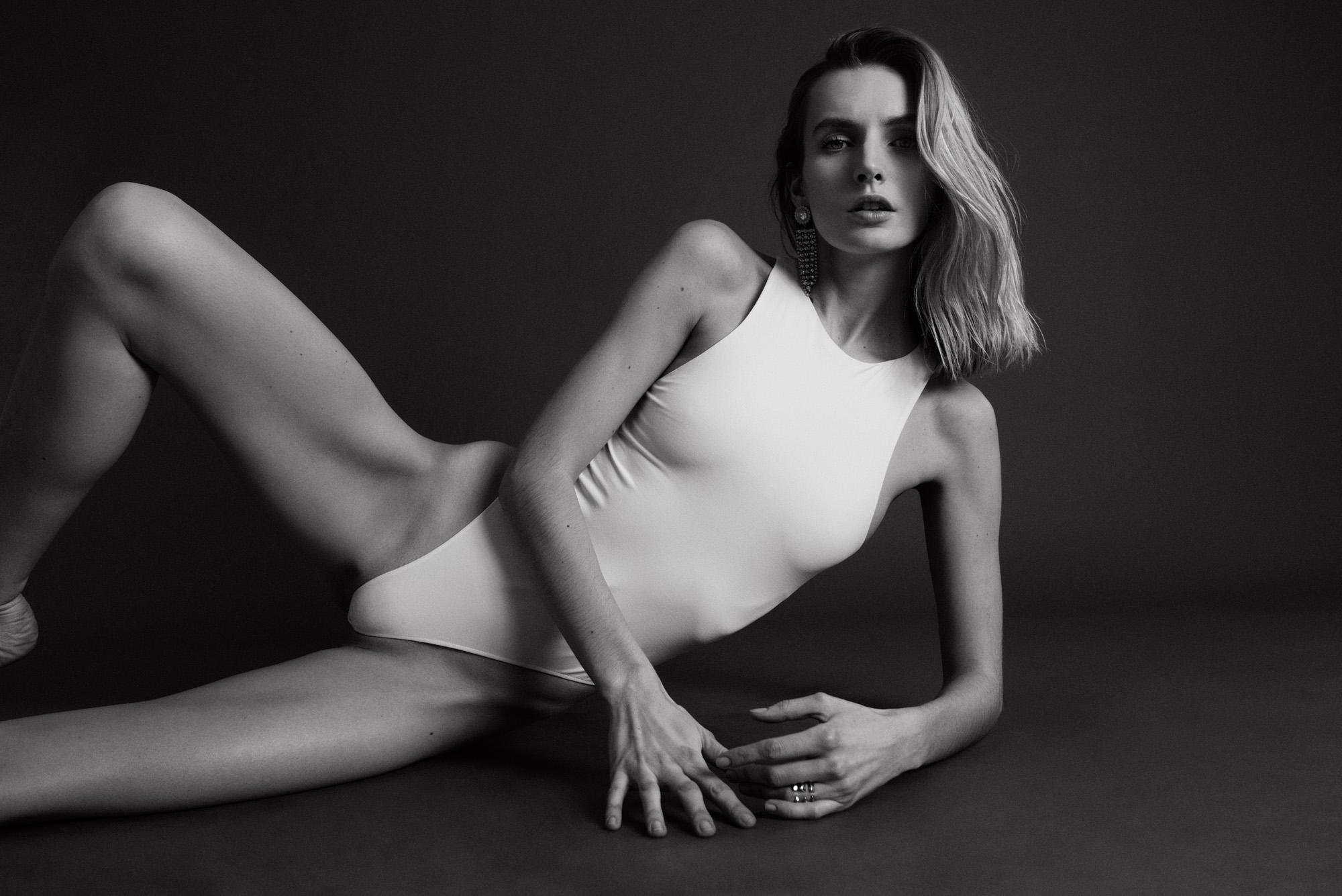 Marie nackt Lisa Bosbach  Maria Sharapova